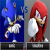 Sonic Smash Brothers - free online games